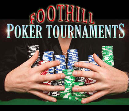 Foothill Poker League